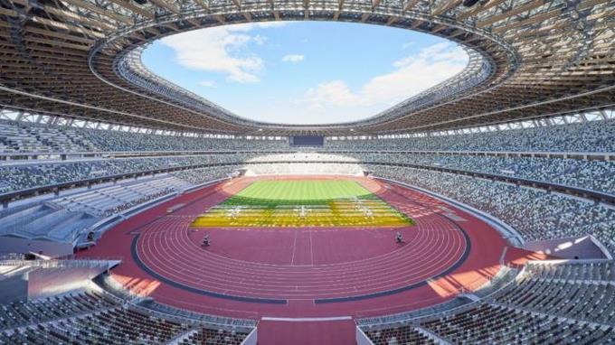 Photo of Alivio en Latinoamérica por aplazamiento de Juegos de Tokio