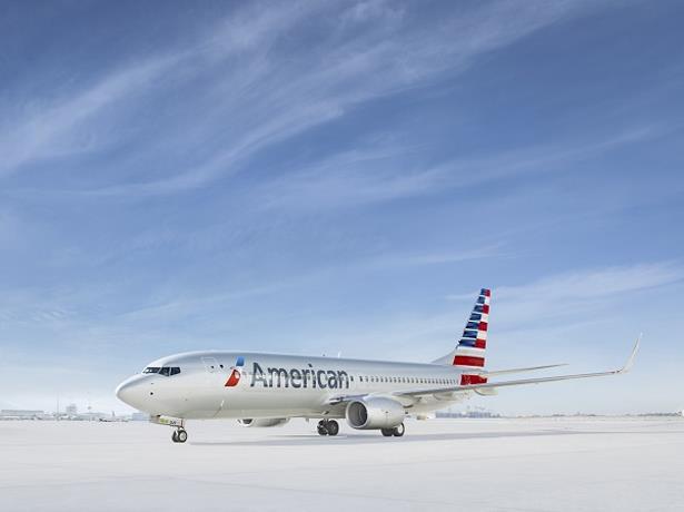 Photo of American Airlines reduce un 75 % vuelos internacionales de largo recorrido