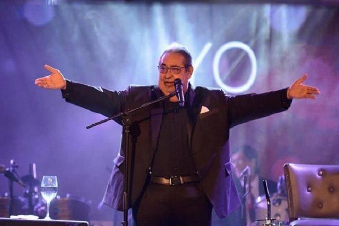 Photo of Anthony Ríos: a un año de partir y dejar un legado romántico a los dominicanos