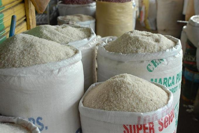 Photo of Agricultura garantiza suministro de arroz por 7 meses; hay sobreoferta de pollos y huevos