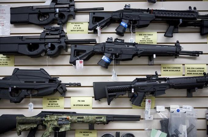 Photo of Aumenta la venta de armas en EEUU por el temor a los efectos del coronavirus