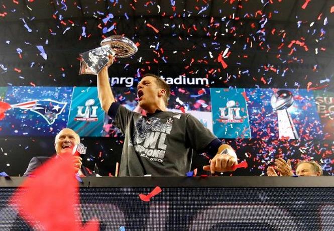 Photo of Brady quiere imitar a Peyton Manning con títulos Super Bowl con dos equipos