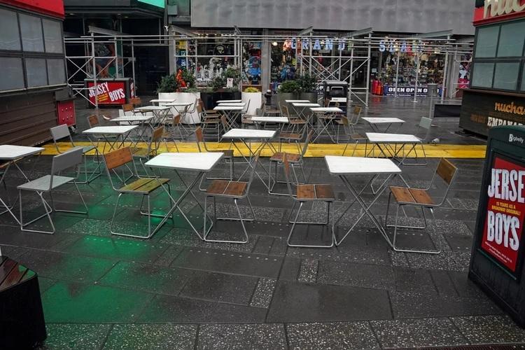 Photo of Por qué la ciudad de Nueva York podría ser la próxima Italia en crisis coronavirus