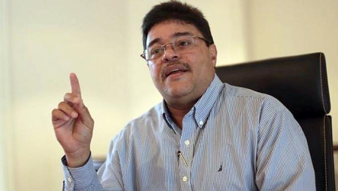 Photo of Camacho: Dinero JJOO debe usarse en pruebas Covid-19