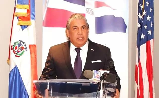 Photo of Cónsul de RD destaca participación política de dominicanos en EE.UU.
