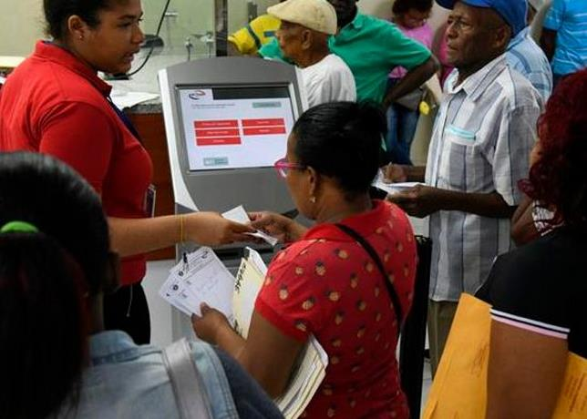 Photo of El 78% de los dominicanos cuenta con un seguro familiar de salud