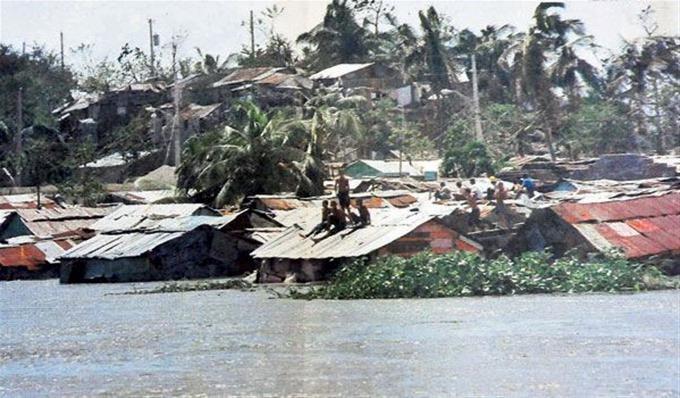 Photo of Último toque de queda fue establecido por el ciclón Georges en 1998