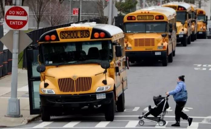 Photo of Gobernador de NY ordena cierre escuelas por temor a contagios coronavirus