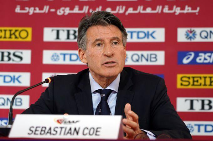 Photo of Coe admite es posible aplazar Juegos Olímpicos
