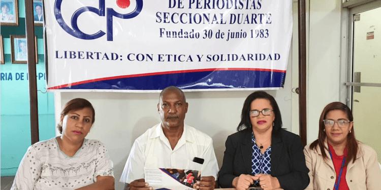 Photo of Con diversas actividades, CDP seccional Duarte celebrará Día Nacional del Periodista