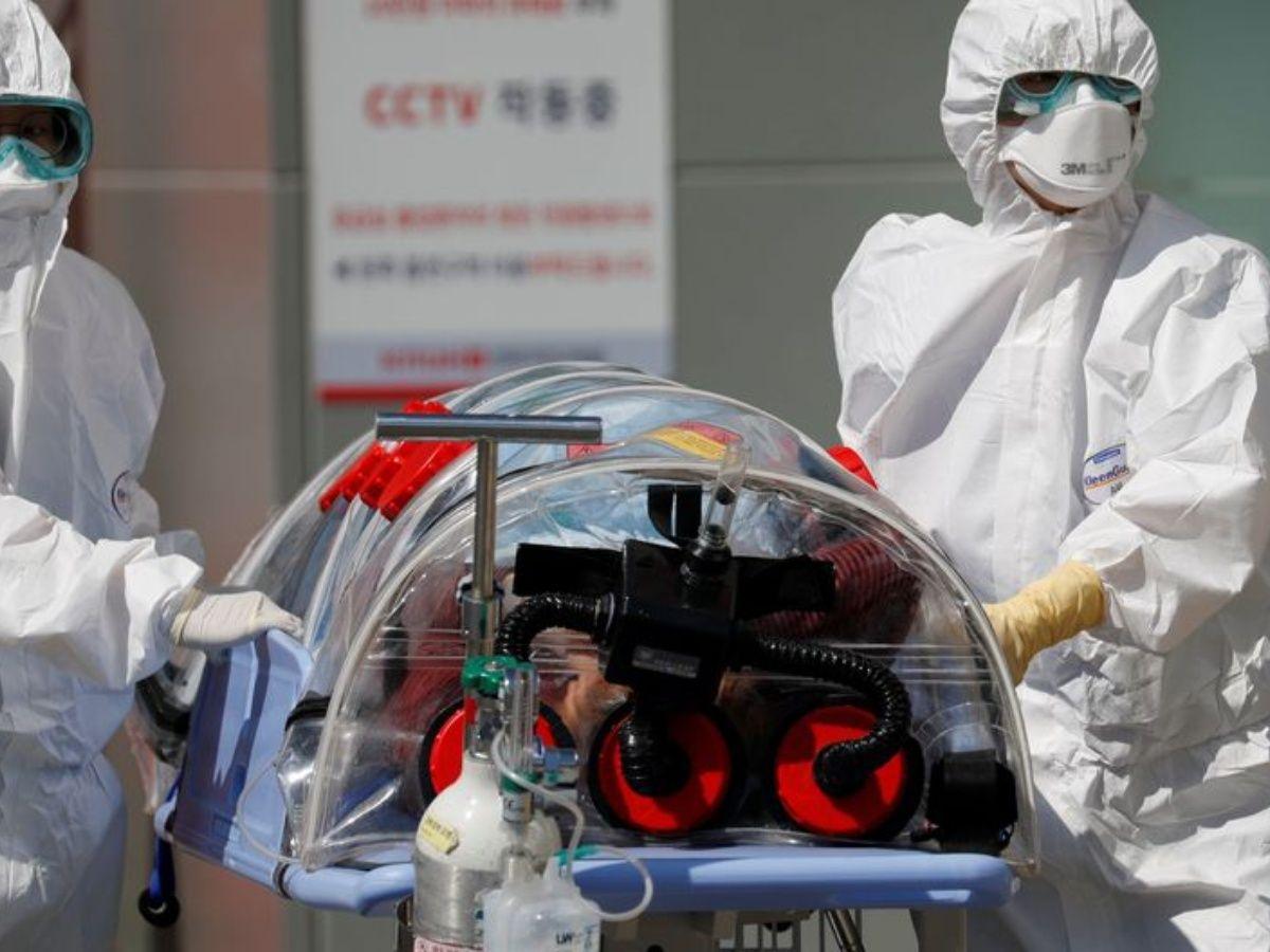 Photo of Ciudad de Nueva York confirmó su primera muerte por el coronavirus