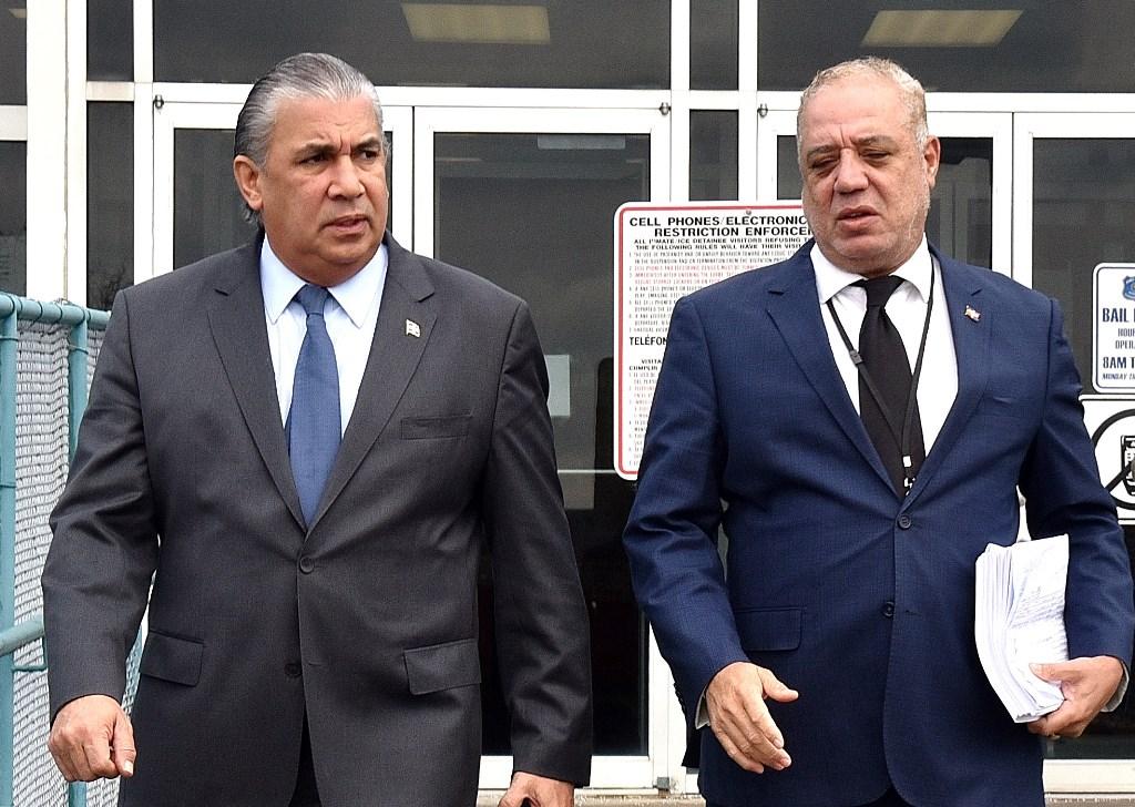 Photo of Consulado de Nueva York asistirá a dominicana arrestada por ICE