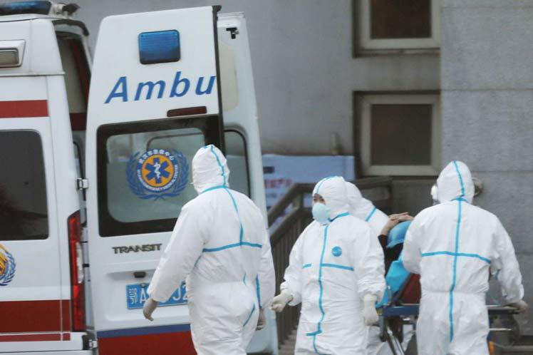 Photo of Nueva York reporta segundo caso de coronavirus