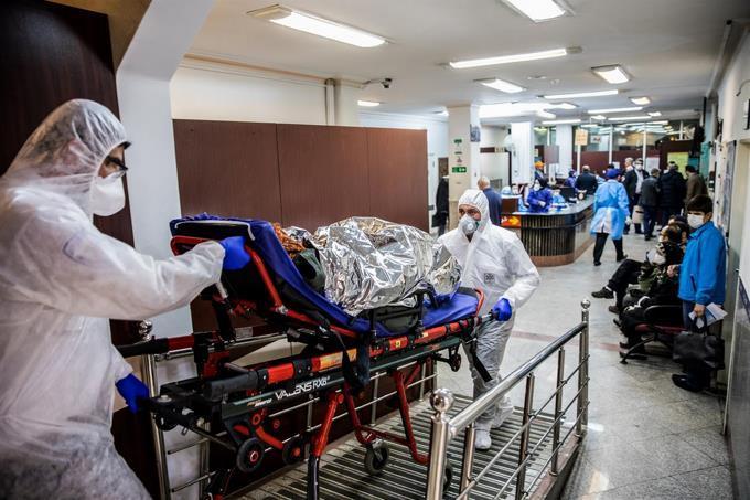 Photo of Más de 11.000 muertos por el coronavirus en el todo el mundo