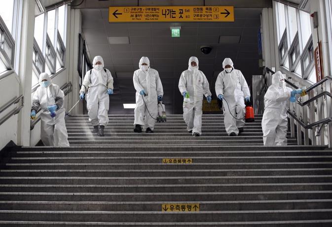 Photo of El mundo se apaga cuando los líderes advierten que la pandemia viral empeorará