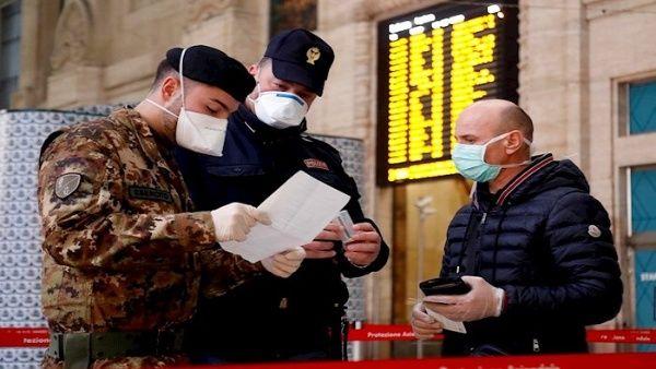 Photo of Más de 10.000 muertos por coronavirus en Italia (oficial)