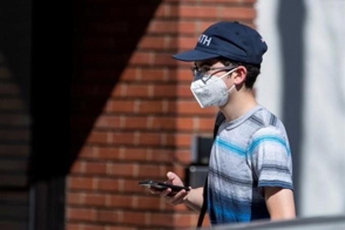 Photo of Profesores de Nueva York reclaman cierre de escuelas por coronavirus