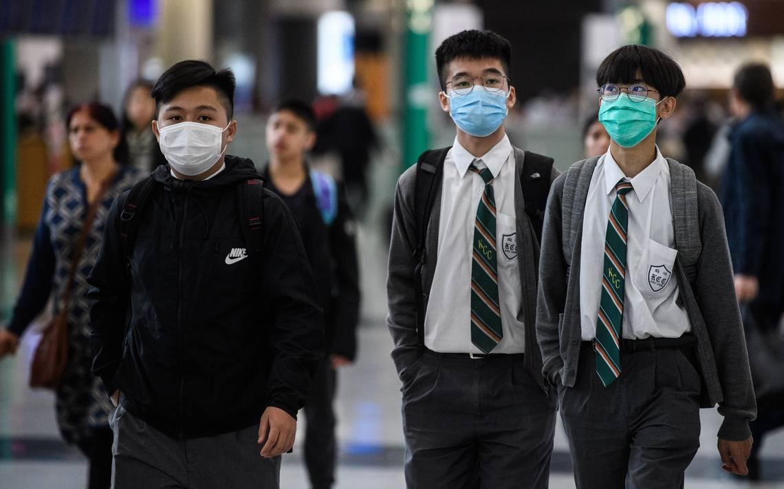Photo of El mundo se encierra ante la embestida del coronavirus