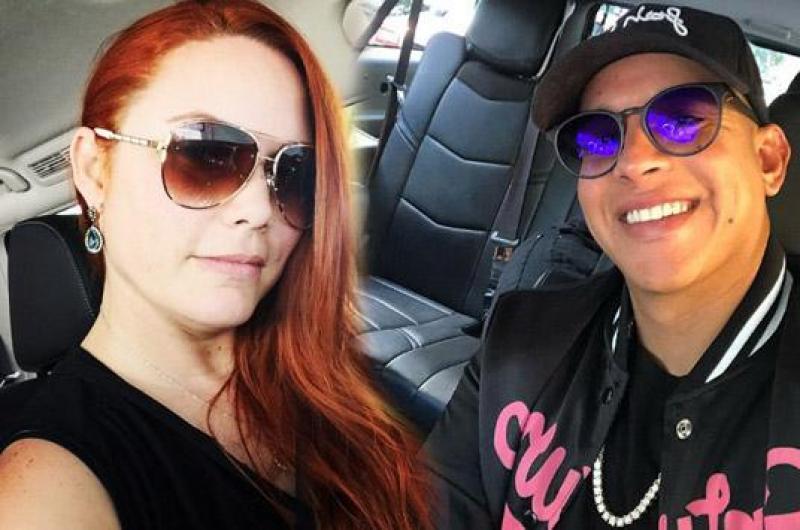 """Photo of Daddy Yankee """"contagiado"""" de amor celebra 25 años de matrimonio"""