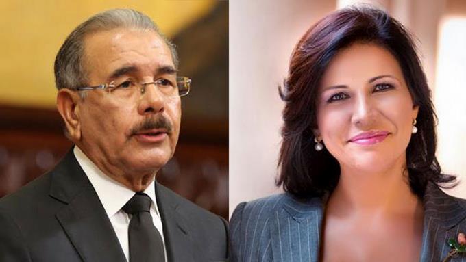Photo of Margarita revela que fue Danilo quien la introdujo en la política partidaria del PLD