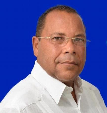 Photo of Alcalde electo de Puerto Plata da positivo al coronavirus