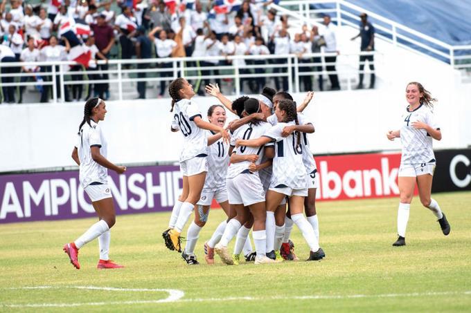 Photo of Dominicana vence a Jamaica y hace historia fútbol