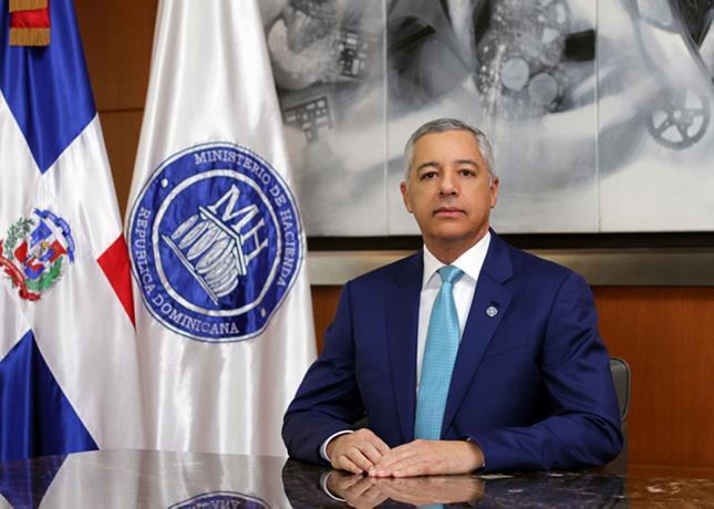 Photo of Gobierno podría disponer de RD$24,592.04 millones para enfrentar el COVID-19