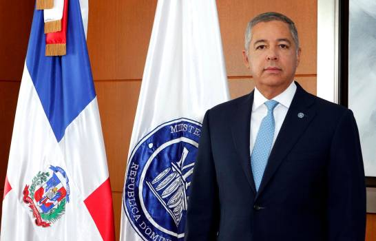 Photo of Gobierno entregará esta semana RD$1,590 millones a JCE para nuevos comicios