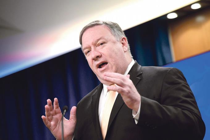 Photo of EEUU denuncia que Poder Judicial desestimó casos de corrupción de alto nivel
