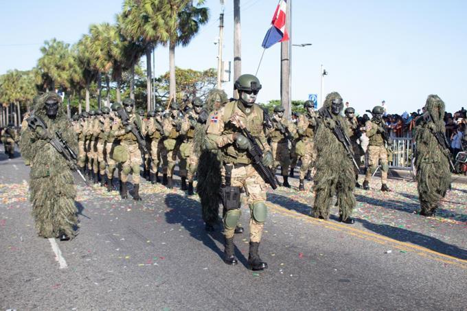 Photo of Ejército refuerza la frontera con 600 militares por el Coronavirus