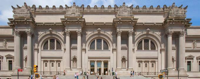 Photo of El Museo Metropolitano de Nueva York cierra temporalmente por el coronavirus