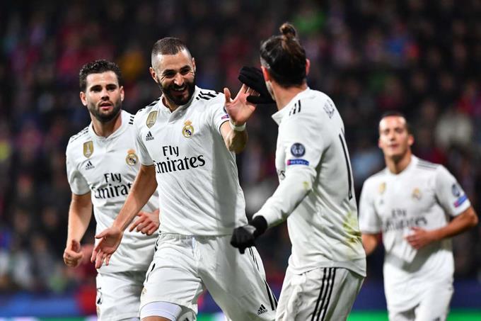Photo of El Real Madrid está en cuarentena