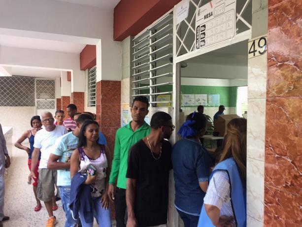 Photo of RD está a 14 días para las reprogramadas elecciones municipales