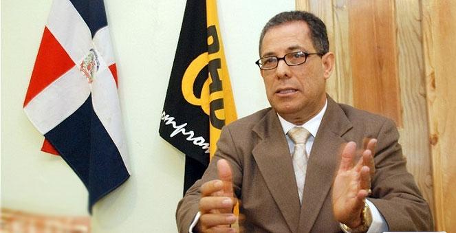 Photo of Presidente del PHD llama a ciudadanía mantenerse en cuarentena