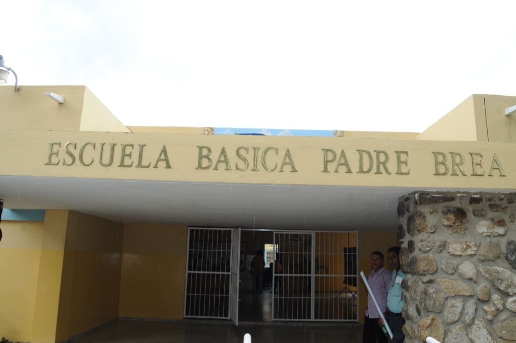 Photo of Padres suspenden docencia en escuela padre Brea por 48 horas