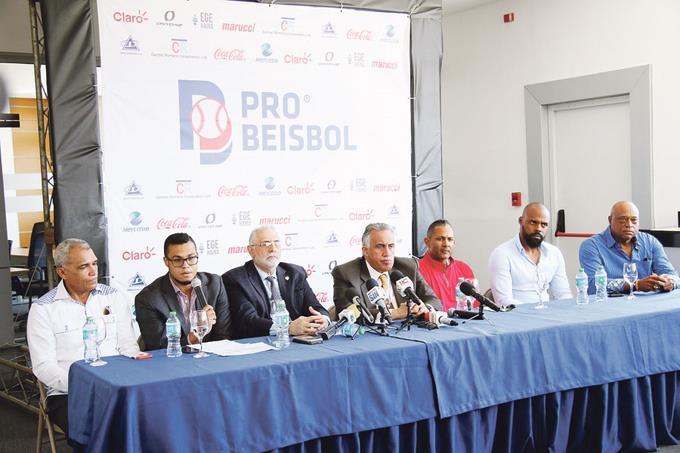 Photo of Está definido el equipo dominicano que estará en el Preolímpico de béisbol
