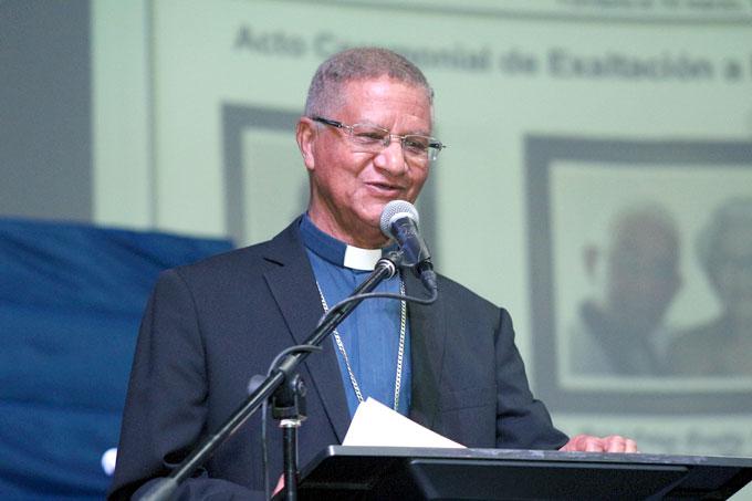 Photo of Monseñor Mejía Vallejo también da positivo a prueba de coronavirus