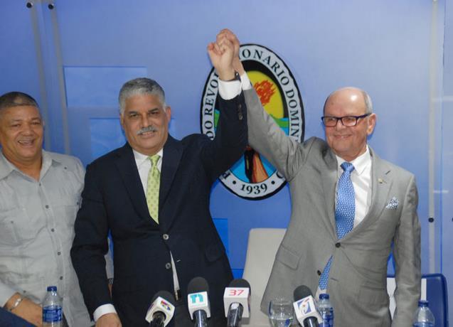 Photo of Senador Félix Vásquez retira aspiraciones para lograr la reelección por Sánchez Ramírez