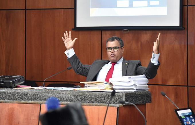 Photo of Fijan juicio contra Galán por el caso Odebrecht