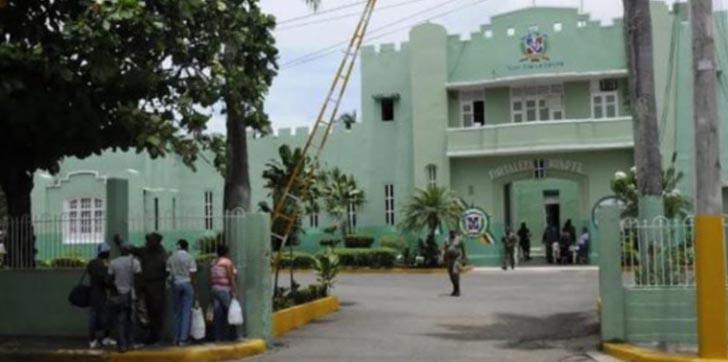 Photo of Reos fortaleza Duarte presentan síntomas COVID-19 denuncian autoridades se rehúsan a hospitalizarlos