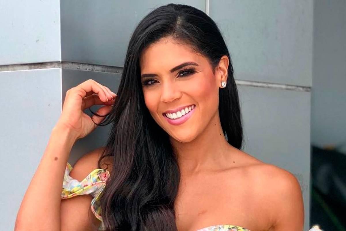"""Photo of Francisca Lachapel siente """"vergüenza"""" e """"impotencia"""" al ver que los dominicanos no se quedan en casa ante el COVID-19"""