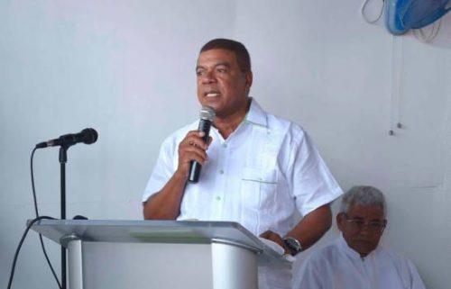 Photo of Gervasio de la Rosa pide subsidio especial para choferes de Santiago