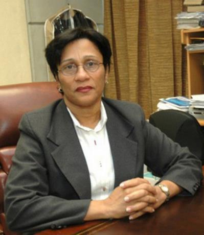 Photo of Gisela Cueto es elegida como procuradora Electoral