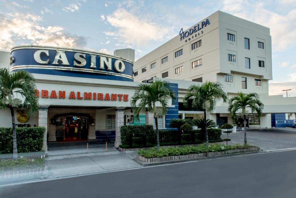 Photo of Hodelpa cerró sus hoteles en Santiago este sábado por coronavirus
