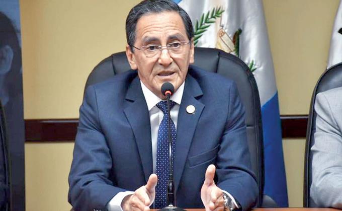 Photo of Guatemala prohíbe ingreso de europeos