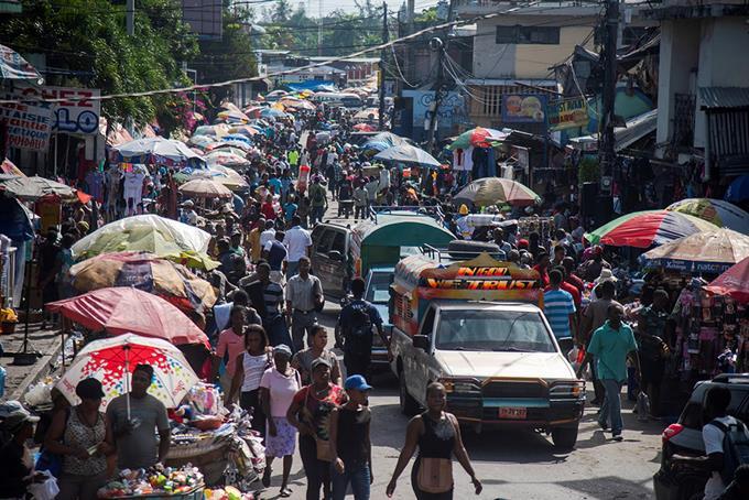 Photo of Haití autoriza abrir fábricas de equipos médicos por Covid-19