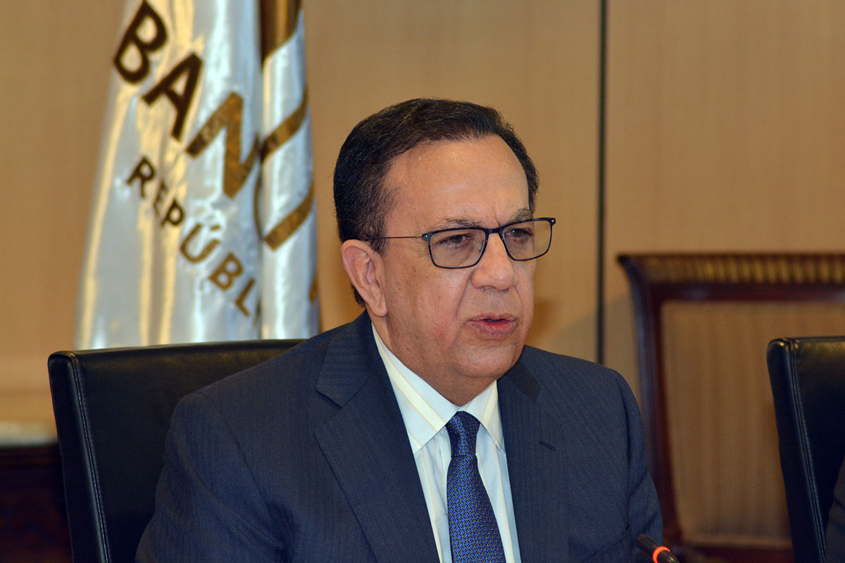 Photo of Gobernador del Banco Central asegura el país tiene reservas de divisas para más de dos meses