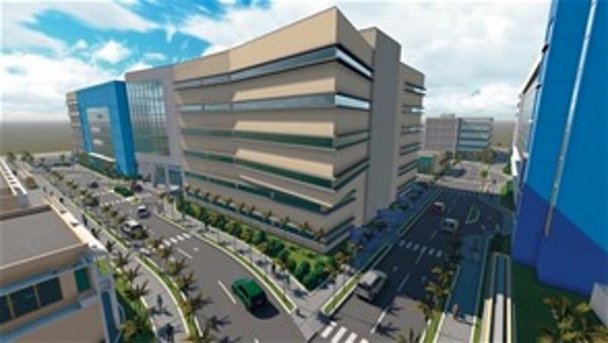 Photo of CMD sugiere nuevo hospital Morgan sea para los que requieran ventilación mecánica por coronavirus