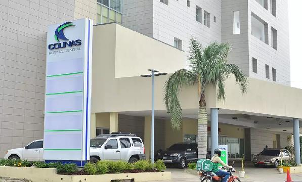 Photo of Usarán clínica de Las Colinas como área aislamiento pacientes covid-19