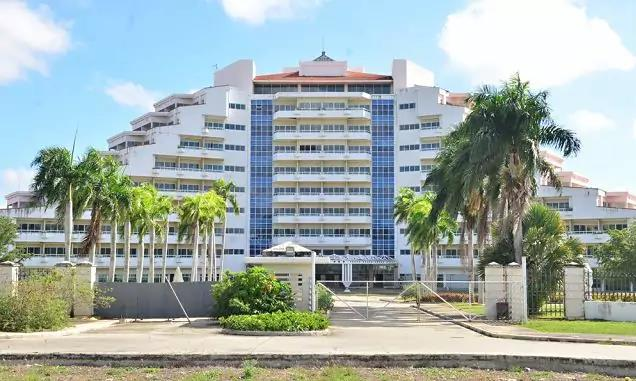 Photo of Proponen usar hotel en desuso como área aislamiento por coronavirus